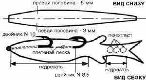 Форма для изготовления поролонок
