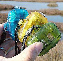Новые модели зажигалок для рыбаков