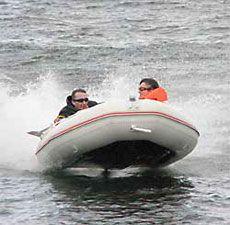 Лодки Sport Line