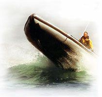 Как правильно приобрести надувную RIB лодку