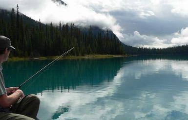 Рыбалка на реках Беларуси