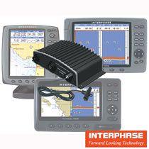 Компания Interphase разработали дополнительный блок для картплоттеров.