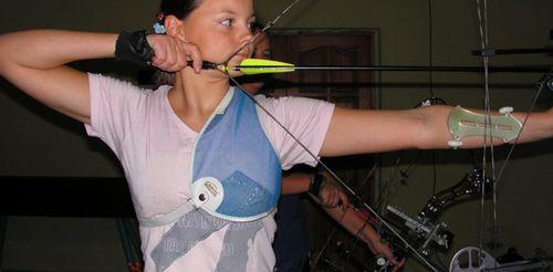 Стрельба из лука от хобби до спорта и охоты