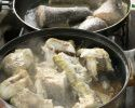 Рыбная кухня несомненно важна!