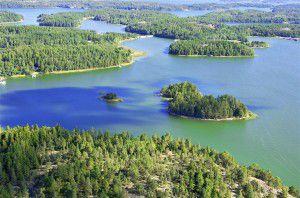 Мурманчанин Юрий Белоруков рассказал о рыбалке в Финляндии