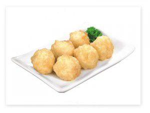 Рецепт блюда из форели