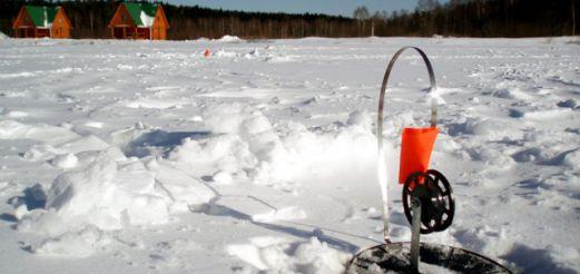 Жерлицы для зимней рыбалки (продолжение: Оснастка)