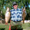 Рыбакам – пенсию, людям — рыбу