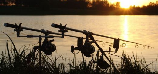 Наступает ЛЕТО! Пора на рыбалку!