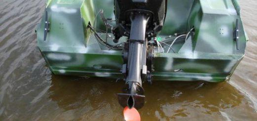 Выбираем лодочный мотор, как не ошибиться?