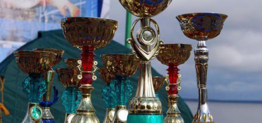 Спортивная ловля спиннингом: подведены итоги соревнований в Юрьевце