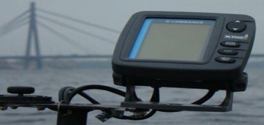 Новый эхолот Lowrance X52 для современного рыбака