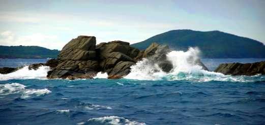 «Мировой океан 2012» — партнерство ради развития