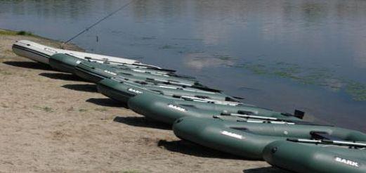 Как выбрать лодку для рыбалки? Расскажем!
