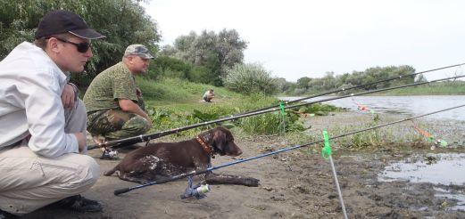 Отдых в Астраханской области