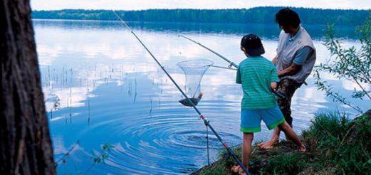 Крым — отличное место для рыбалки!