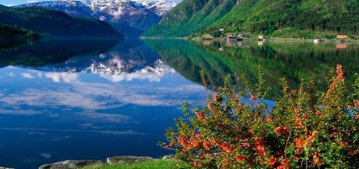 Норвежская Ривьера
