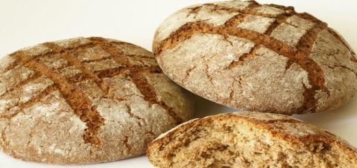 Знакомая насадка – хлеб