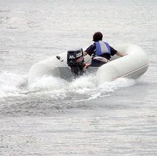 Закажи для себя лодочный мотор Selva!