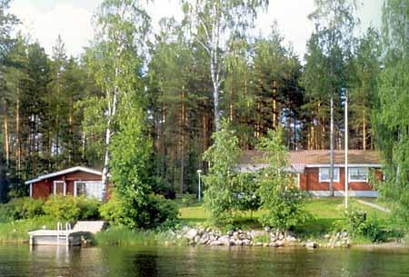 Финляндия – сказочная страна для рыбаков