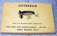 Одной из наиболее значимых и революционных разработок Фреда Арбогаста является идея использования в искусственных приманках подвижной «юбочки»