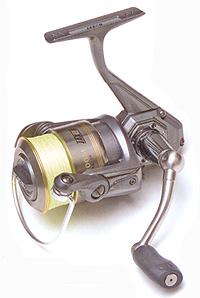 Jaxon искусство рыбалки