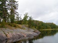 Любимовское озеро
