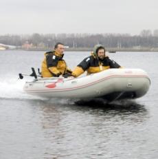 Такая вот, мужики, получилась серия лодок Fishing Line