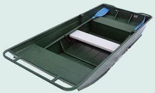 Лодки Спринтер от компании UMS-BOAT.