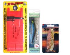 Рыбалка на дорожку или «легкий» троллинг. Экспертам на тестирование.