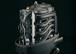 Модели DF90, DF80 и DF70 поставляются укомплектованными всеми...