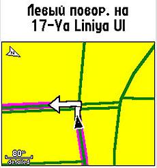 Навигация с Гармином и без... (часть 2)