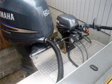 Недовольство пользователей лодочных моторов нарастает