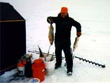 Революционные подходы в подборе снастей для зимней рыбалки.
