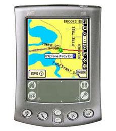 """""""Блеск и нищета"""" карманных компьютеров в роли GPS навигаторов. Часть 2."""