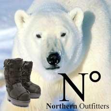 Одежда и обувь спецназа США для экстремального холода