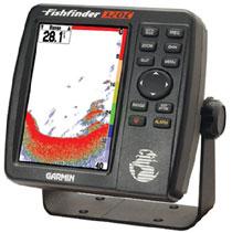 Эхолот для поиска рыбы «Fishfinder 320C»