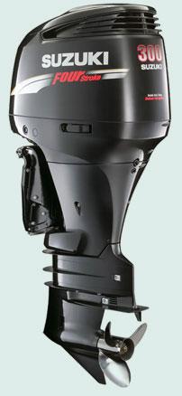 Новый, удостоенный Премии за Нововведение подвесной мотор DF...