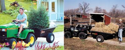 На выставке GardenTool будет представлены ямобуры Badger