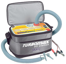 Электрический насос Bravo Turbo MAX