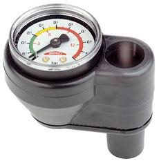 Манометр для измерения давления Bravo