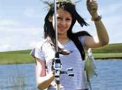Прикормка и рыбы