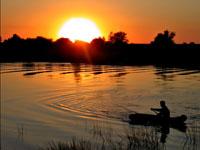 Рыбалка в России: региональные особенности рыболовных угодий