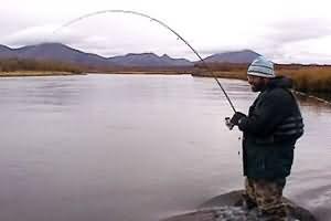 Рыбалка – это не просто интересно проведенное время.
