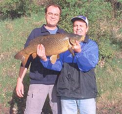 Рыбалка по-канадски