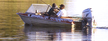 Рыболовное сафари