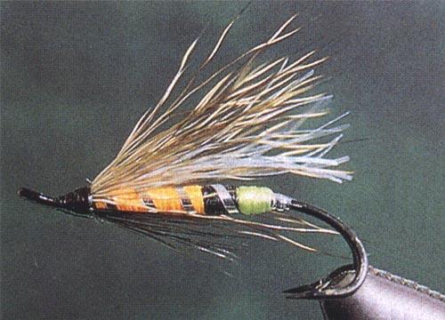 Рыболовные снасти для ловли лососевых рыб