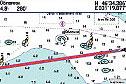 Современные электронные карты для GPS-приемников