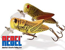 REBEL Crickhopper