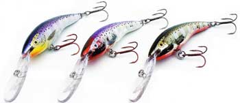 Воблеры Tail Dancer (Rapala)